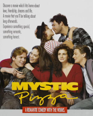 Post image for Film Reviews: Revisiting PASSIONADA & MYSTIC PIZZA