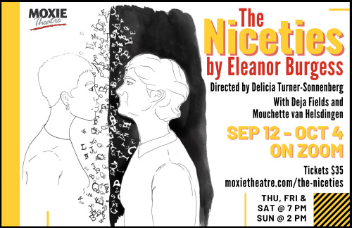 Post image for Theater Preview: THE NICETIES (MOXIE Theatre)