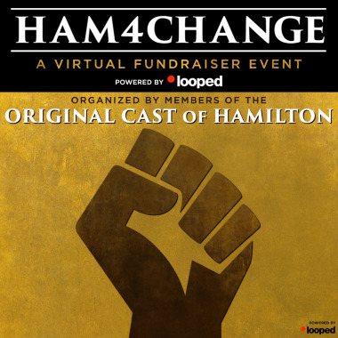 Post image for Event Preview: HAM4CHANGE (Cast of Hamilton)