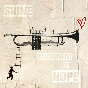 "Post image for Song Review: ""SHINE/INSTRUMENT OF HOPE"""