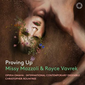 Post image for Album Review: PROVING UP (Missy Mazzoli & Royce Vavrek)