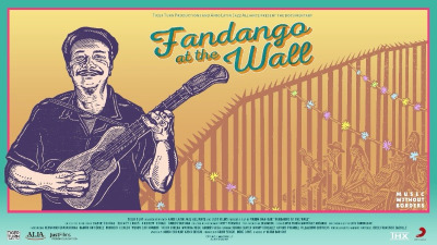 Post image for Film: FANDANGO AT THE WALL (directed by Varda Bar-Kar)