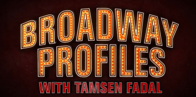 Post image for Theater Preview: BROADWAY PROFILES WITH TAMSEN FADAL (WPIX in NYC)