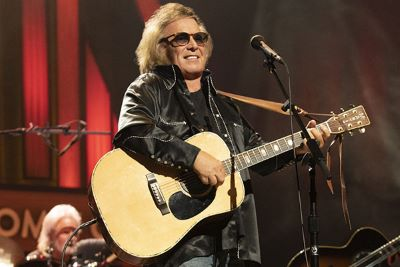 Post image for Music Preview: DON MCLEAN (Live Free Concert)