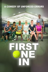 Post image for Film Preview: FIRST ONE IN (directed by Gina O'Brien)