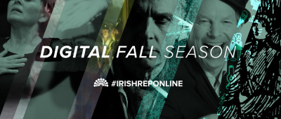 Post image for Theater Preview: IRISH REP ONLINE (Fall Season 2020)