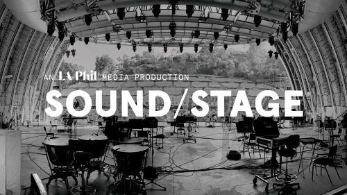 Post image for Music and Concert Preview: SOUND/STAGE (LA Phil)