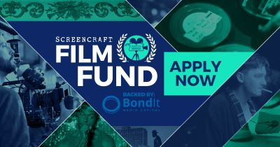 Post image for Film Feature: 2020 SCREENCRAFT FILM FUND