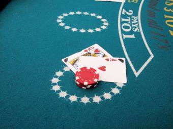 Post image for Extras: A COMPLETE GUIDE ON HOW TO WIN AT BLACKJACK