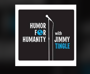 Post image for Event Preview: HUMOR FOR HUMANITY (Jimmy Tingle's 20/20 Vision: Why Would a Comedian Run for Office?)