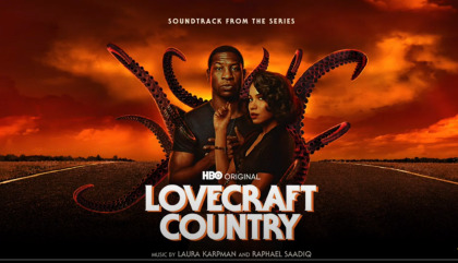 Post image for Album Review: LOVECRAFT COUNTRY (Official Soundtrack for the HBO Series)