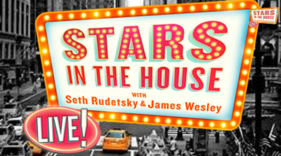 Post image for Event Feature: ELECTION DAY VOTE-A-THON (Stars in the House with Seth Rudetsky and James Wesley)