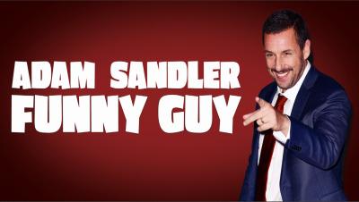 Post image for Film: ADAM SANDLER: FUNNY GUY (Amazon)