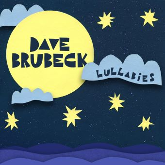Post image for CD Review: LULLABIES (Dave Brubeck on Verve)