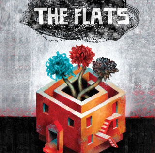 Post image for Review: THE FLATS (Radio Drama from Aurora in Berkeley, CA)