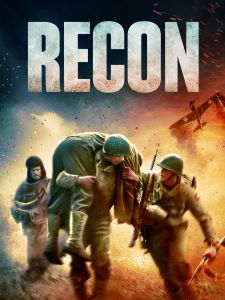 Post image for Film Review: RECON (directed by Robert Port)