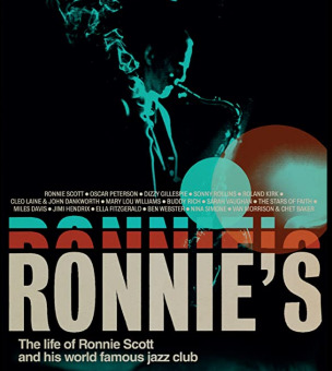 Post image for Film Review: RONNIE'S (directed by Oliver Murray)