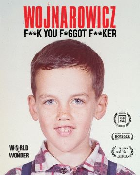 Post image for Film Review: WOJNAROWICZ: FUCK YOU FAGGOT FUCKER (directed by Chris McKim; World Premiere at DOC NYC)