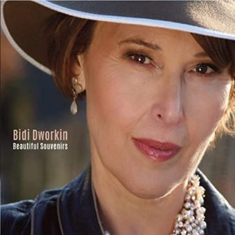 Post image for Album Review: BEAUTIFUL SOUVENIRS (Bidi Dworkin)