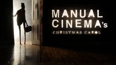 Post image for Theater Preview: A CHRISTMAS CAROL (Manual Cinema)