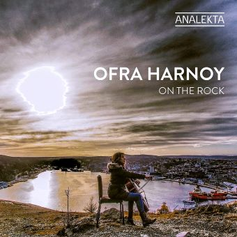 Post image for Album Review: ON THE ROCK (Ofra Harnoy)