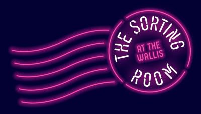 Post image for Concert Preview: THE SORTING ROOM SESSIONS (Six-Event series from The Wallis in Beverly Hills)