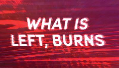Post image for Theater Preview: WHAT IS LEFT, BURNS (Steppenwolf)