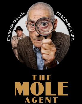 Post image for Film Review: THE MOLE AGENT (directed by Maite Alberdi)