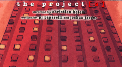 Post image for Theater Review: THE PROJECT(S) (Stage Left Theater, Chicago)