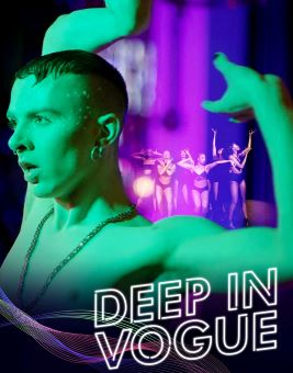 Post image for Film: DEEP IN VOGUE (Directed by Dennis Keighron-Foster and Amy Watson)