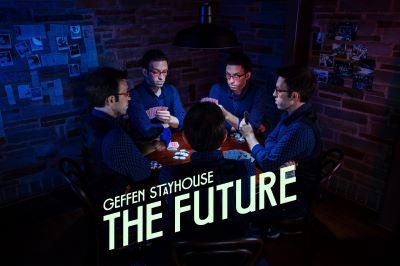 Post image for Theater Review: THE FUTURE (Geffen Playhouse)
