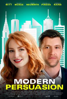 Post image for Film Review: MODERN PERSUASION (directed by Alex Appel & Jonathan Lisecki)