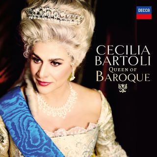 Post image for Album Review: THE QUEEN OF BAROQUE (Cecilia Bartoli)