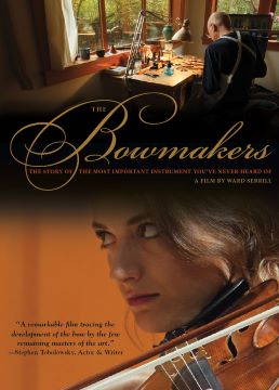 Post image for Film and Zoom Event: THE BOWMAKERS (Illinois Philharmonic Orchestra)