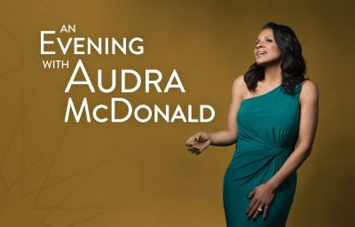 Post image for Concert Review: AN EVENING WITH AUDRA MCDONALD (New York City Center's2020 Gala)