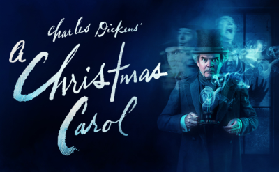Post image for Theater Review: A CHRISTMAS CAROL (starring Jefferson Mays)