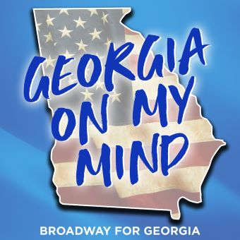 Post image for Song Review: GEORGIA ON MY MIND (Broadway for Georgia)