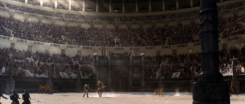 """Post image for Film: GLADIATOR SEQUEL NOW AT """"MORE THAN 50 PERCENT"""" CHANCE OF BEING MADE"""