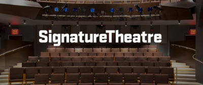 Post image for New York Theater: SIGNATURE THEATRE'S 2021-2022 SEASON (Resident Playwrights' Productions)