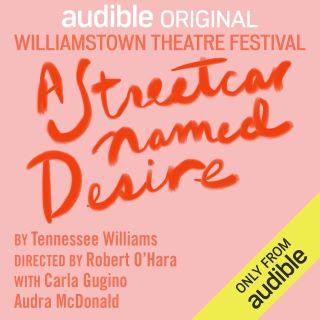 Post image for Theater Review: A STREETCAR NAMED DESIRE (Williamstown Theatre Festival on Audible starring Audra McDonald)