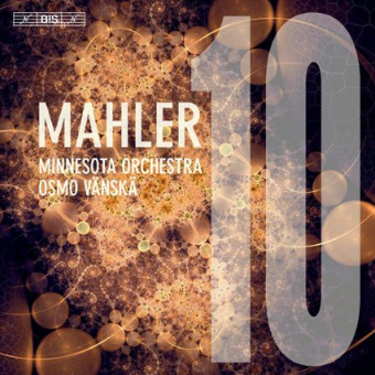 Post image for Music Album: MAHLER'S TENTH SYMPHONY (Minnesota Orchestra)
