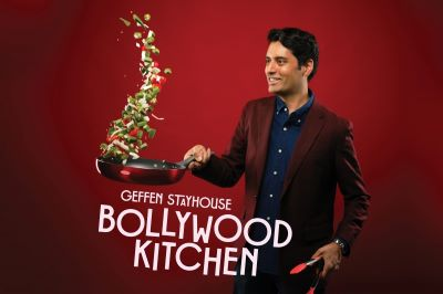 Post image for Theater Review: BOLLYWOOD KITCHEN (Geffen Playhouse)