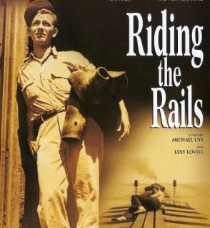 Post image for Review: RIDING THE RAILS (American Experience)
