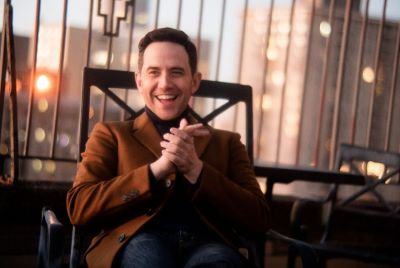 Post image for Preview: SANTINO FONTANA (Seth Concert Series)