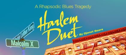 Post image for Theater: HARLEM DUET (Coronado Playhouse in San Diego)
