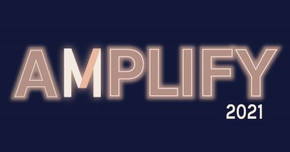 Post image for Music: AMPLIFY 2021 (MAESTRA MUSIC'S  SPRING INAUGURAL CONCERT EVENT)