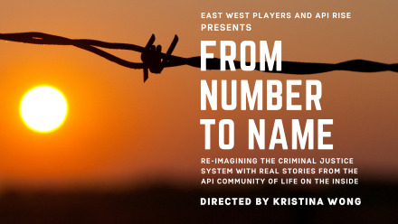 Post image for Theater: FROM NUMBER TO NAME (East West Players)