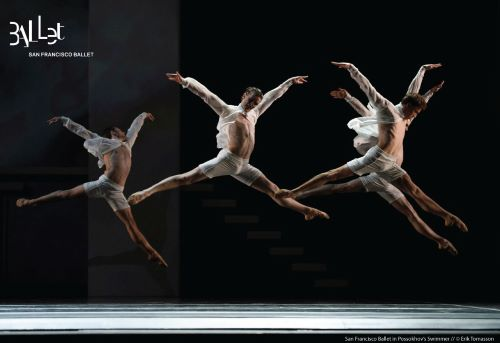 Post image for Dance: MIXED REPERTORY PROGRAM #3 (San Francisco Ballet)