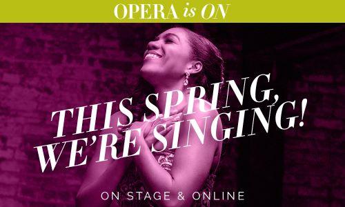 Post image for Opera: FREE OPERA STREAMS (San Francisco Opera)
