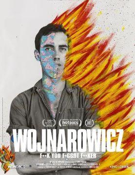 Post image for Film Review: WOJNAROWICZ: FUCK YOU FAGGOT FUCKER (directed by Chris McKim)